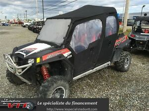 2013 polaris RZR 4 900 EPS -