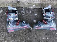Salomon xwave 10 ski boots