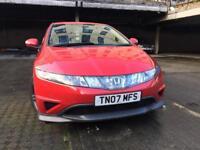 Honda Civic 1.8 i-VTEC Type S Hatchback 3dr