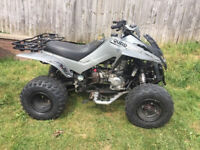 QUADZILLA DINLI AUTO 320cc ROAD LEGAL QUAD £1000