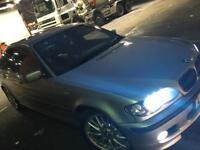 BMW 3 Series 320i Msport Automatic