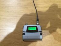 Sennheiser SK5212-C Beltpack Transmitter