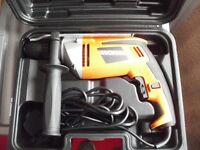 WORX 810W HAMMER DRILL BRAND NEW AND BOXED