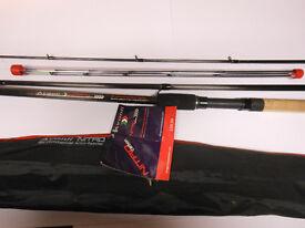 Avanti NITRO 11ftn Carp feeder rod method bomb NEAR NEW