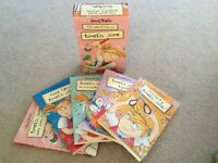 Enid Blyton the Adventures of Amelia Jane ...... 5 book box set