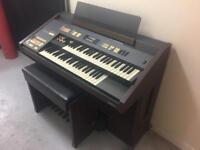 Hammond Super ex 1000 Organ