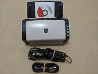 Fujitsu fi-6130Z Document Scanner