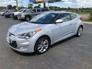 2016 Hyundai Veloster Base- BLUETOOTH, SATELLITE RADIO, SPEED CO