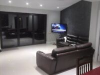 nice double rooms for rent in whitton/twickenham