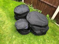 Drum Cases/Bags