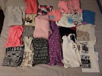 Girls Clothes Bundle 8-10 years