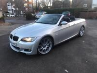 Low MILEAGE! BMW 335i Convertible 2008
