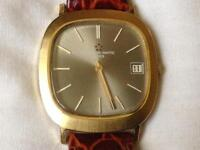 Gents 1960s Eterna Matic 3003 series.