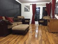 Double Room to Rent Broughton Milton Keynes