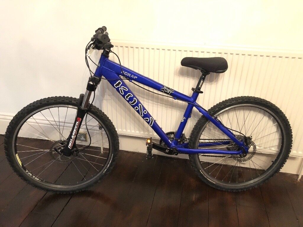 Kona Mountain Bike For Sale In Bournemouth Dorset Gumtree