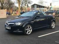 VAUXHALL TIGRA SPORT CONVERTABLE 2005*£799*LOW MILES*LONG MOT*CHEAP CAR TO RUN*PX WELCOME