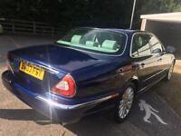 Jaguar XJ MODEL se