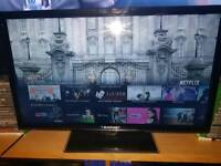 """📺Blaupunkt 32"""" Smart LED TV Television📺Others Available📺3 HDMI 1 USB📺FreeView HD📺"""