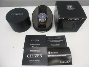 Citizen Eco-Drive Mens Watch - We Buy And Sell Time Pieces At Cash Pawn - 118065 - AL417406