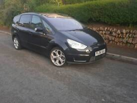 ford s max 2l petrol one off the cheapest around