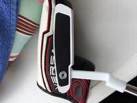 Odyssey Versa No1 Putter... golf