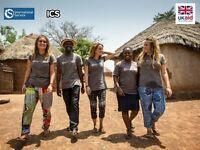Improve your French Language skills – volunteer in Burkina Faso or Rwanda