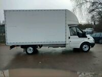 FORD TRANSIT LUTON 350 LWB , ON 56 PLATE, VERY GOOD CONDITION IN & OUT