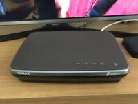 Humax Mocha FVP-4000T Freeview Recorder