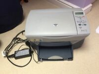 HP Colour Printer Scanner HP PSC 750