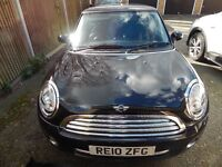 Reluctant Sale of Lovely Black Mini ... Great condition, fun to drive