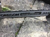 Spear and Jackson chain saw