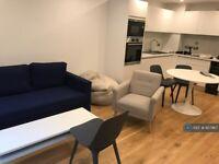 1 bedroom flat in William Street, Birmingham, B15 (1 bed) (#927967)
