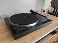 Linn Axis Turntable with Axito Arm and Ortofon 2M Red Cartridge