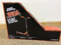 NO FEAR RAGE STUNT SCOOTER BRAND NEW IN BOX IDEAL CHRISTMAS PRESENT
