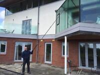 DAZZLE WINDOW AND GUTTER CLEANING 07788 376 752
