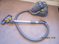 Dyson DC 08 Vacuum Cleaner with tools. Very good condition - excellent suction.
