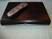 Sky + HD Satellite Box - Digibox - 3D Anytime+