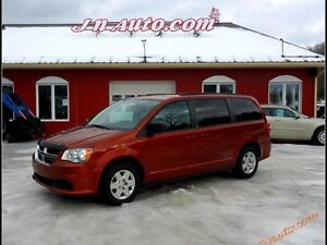 2012 Dodge Grand Caravan Stow n Go