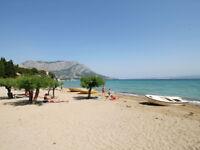 Holiday villa in Duce Croatia