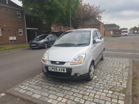 2010 Chevrolet Matiz Se Plus 1.0L Low Mileage
