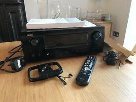 Denon AVR-2310 7.1 channel surround sound AV receiver