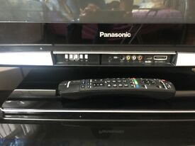 42 Panasonic TH42PZ8B Viera Full HD 1080p Digital Freeview Plasma TV