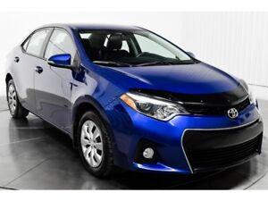 2014 Toyota Corolla EN ATTENTE D'APPROBATION