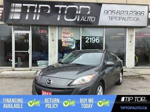 2011 Mazda MAZDA3 GS ** Bluetooth, Automatic, Low KMs **