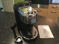 De Longhi Coffee Maker EC270