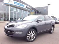 2007 Mazda CX-9 GT LOCAL TRADE IN