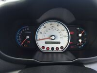 Great condition Hyundai i10, 2010 registration, one owner since new