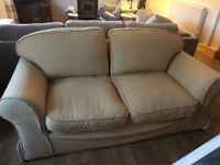 Free sofa if can be collected by 08/05/18