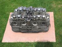 SUZUKI GS 850 ENGINE