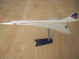 CONCORDE ON BOARD GIFT